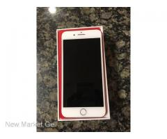 iphone 7 and 7 red plus
