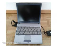 компактный ноутбук SONY Vaio лэптоп laptop Sony Vaio noteboook USA ლეპტოპი Sony Vaio ნოუთბუქი